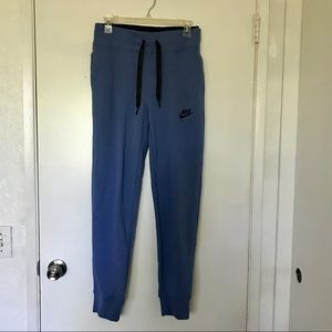 Nike Air Women Fleece Jogger Sweetpant